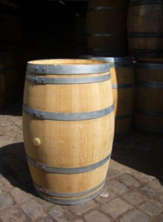 Weinfässer Kaufen